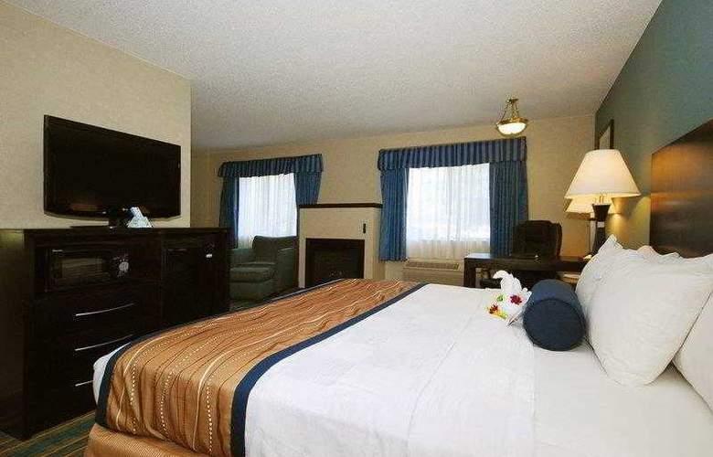 Berkshire Hills Inn & Suites - Hotel - 11