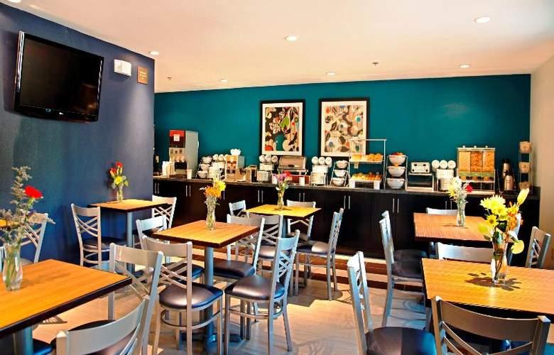 Comfort Inn Chandler - Phoenix South - Restaurant - 16