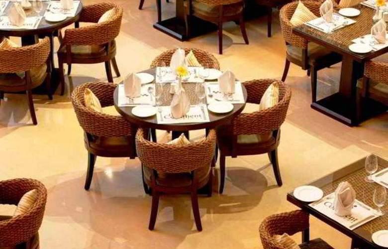 One Continent Atria - Restaurant - 9