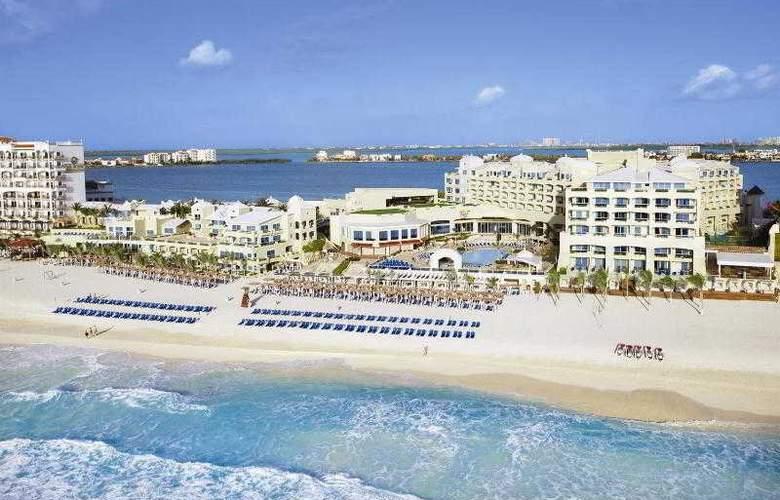 Panama Jack Resorts Gran Caribe Cancun - Hotel - 4