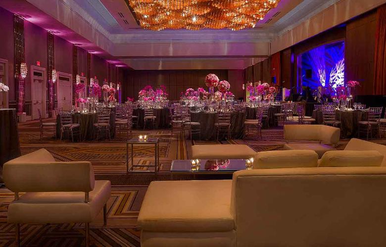 Grand Hyatt New York - Conference - 18