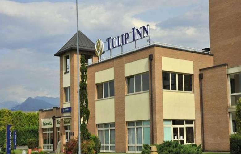 Tulip Inn Turin West - Hotel - 3