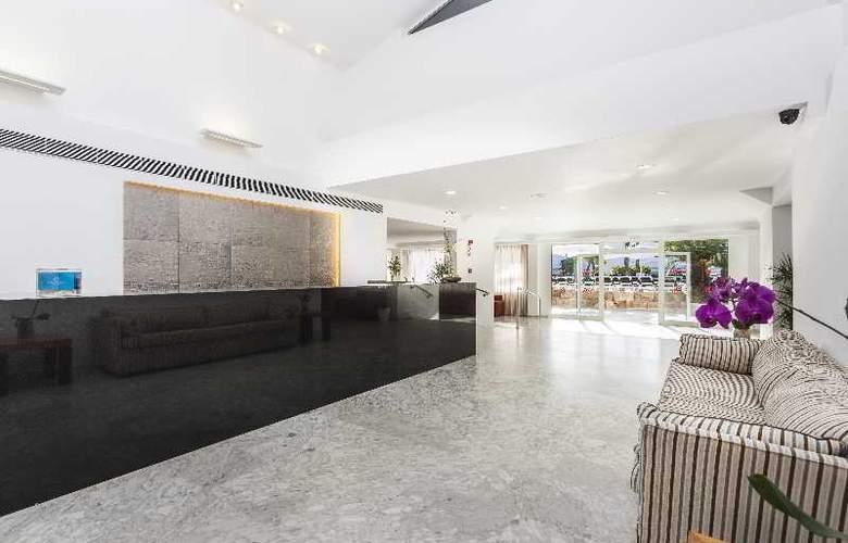 Hoposa Villaconcha Apartamentos - Hotel - 0