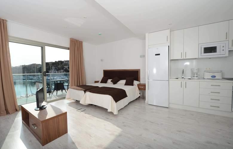 Portodrach Aparthotel - Room - 10