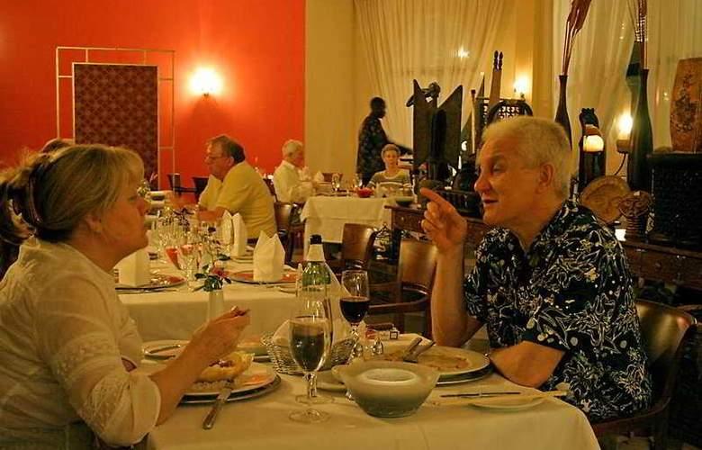 Kairaba hotel - Restaurant - 7