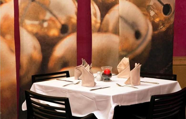 Itaca Jerez - Restaurant - 25