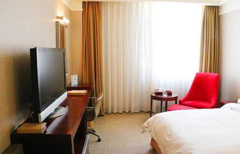 Best Western Fuzhou Fortune Hotel - Hotel - 4