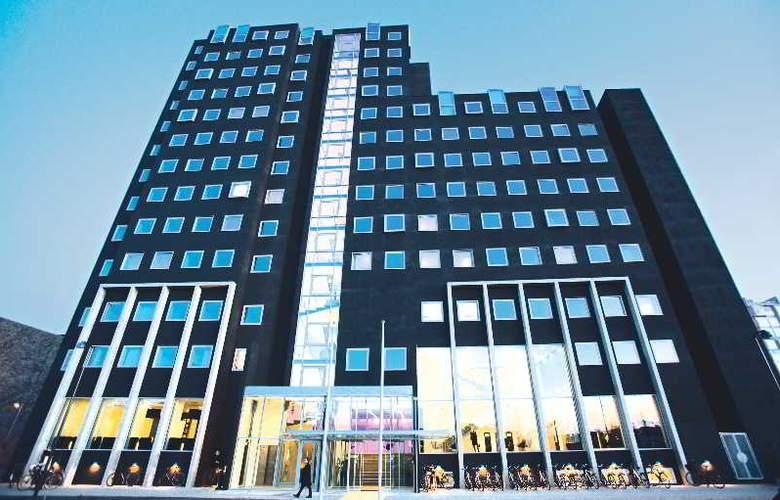 Wakeup Copenhagen Carsten Niebuhrs Gade - Hotel - 9