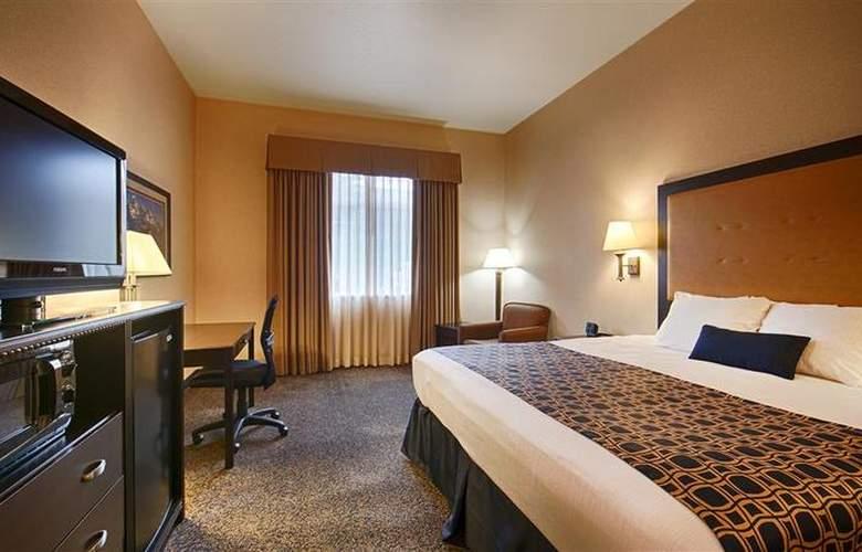 Best Western Plus Grant Creek Inn - Room - 44