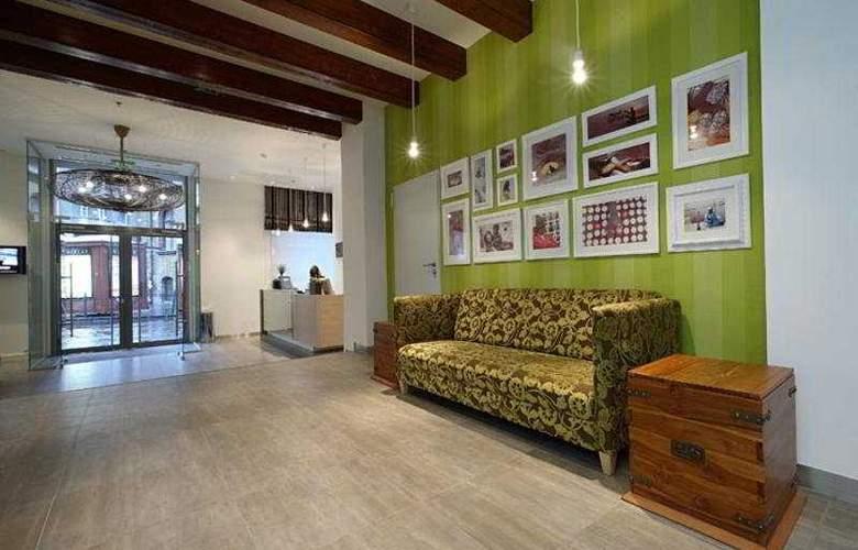 Atrium Fashion Hotel - General - 2