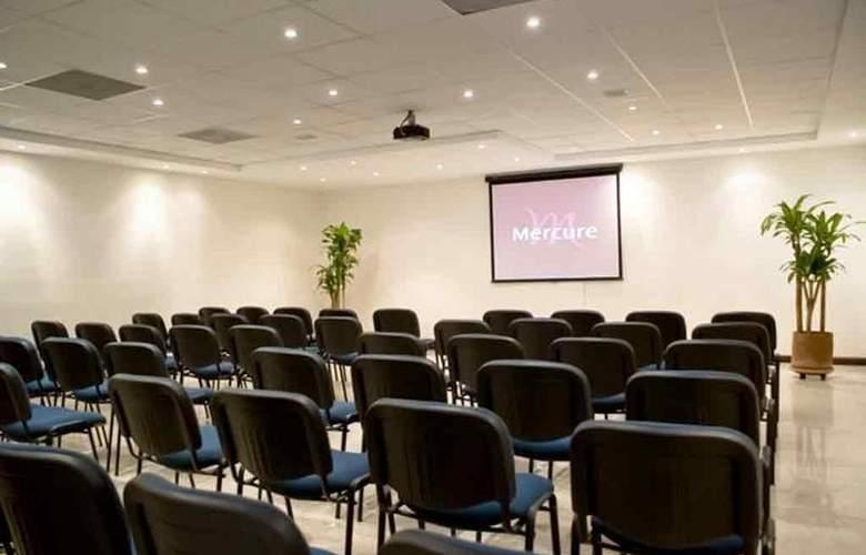 Mercure Casa Veranda - Conference - 5