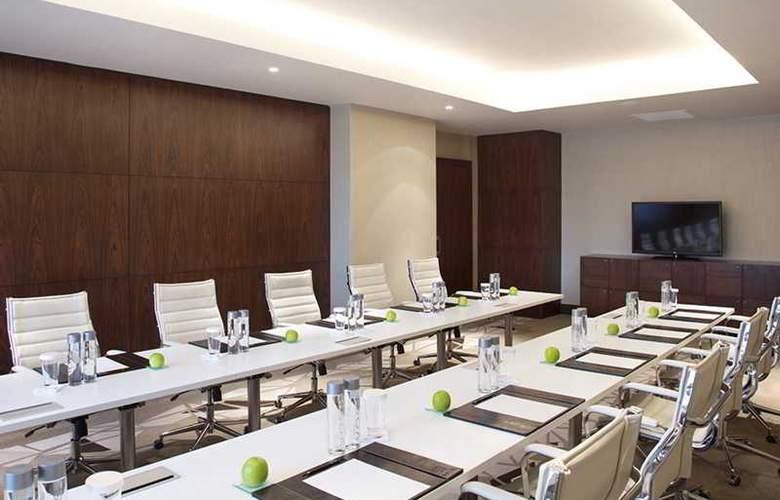 Solis Sochi Hotel - Conference - 22