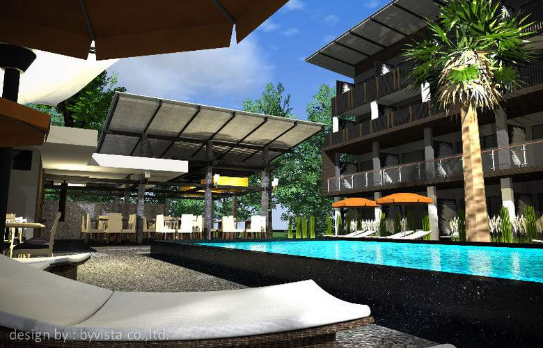 Chaweng Noi Pool Villa - Hotel - 7