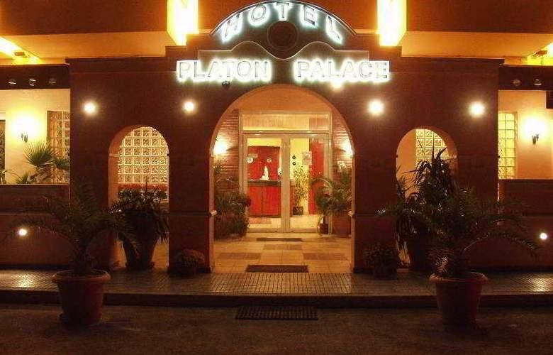 Platon Beach Palace - Hotel - 0