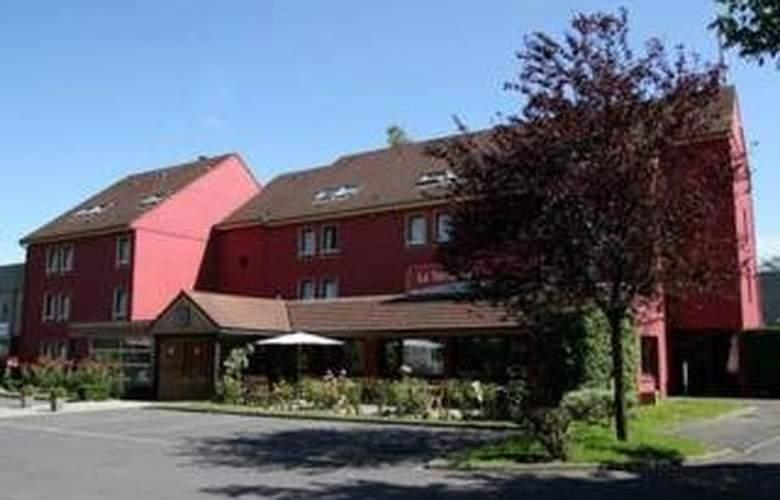 Comfort Hotel Lille-Mons en Baroeul - Hotel - 0