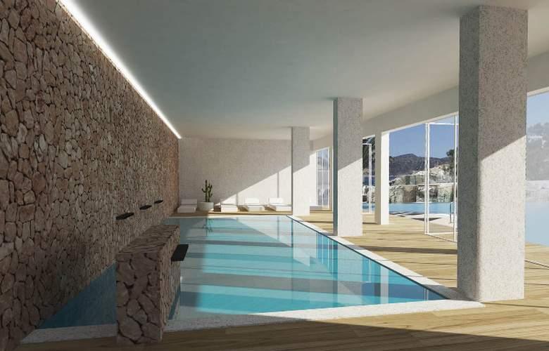 Fergus Style Cala Blanca Suites - Pool - 8