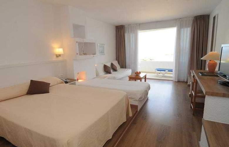 Mar Menuda - Hotel - 34