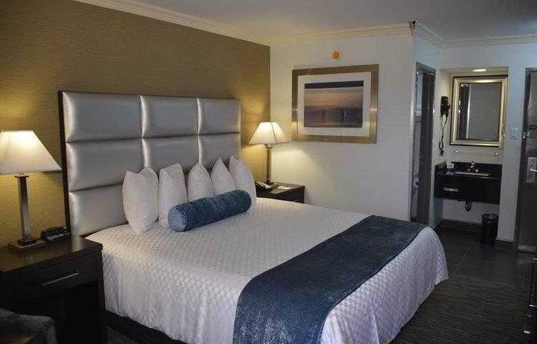 Best Western Webster Hotel, Nasa - Hotel - 12