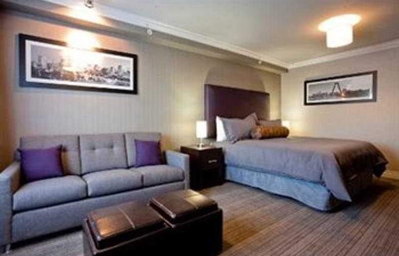Sandman Hotel Calgary South - Room - 6