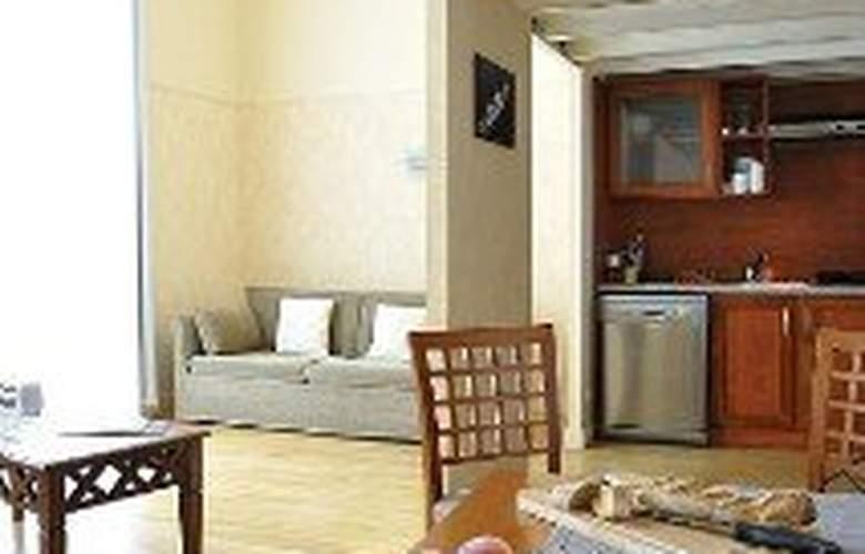 Residence St Goustan - Room - 3