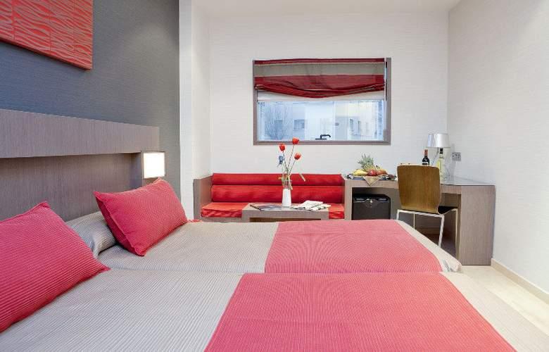 Allegro Granada - Room - 15