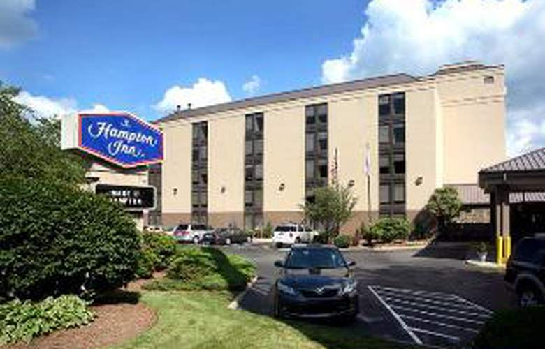 Hampton Inn Boone - General - 2
