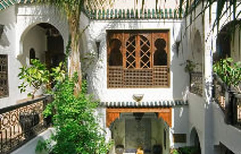 Angsana Riad Blanc - Terrace - 5