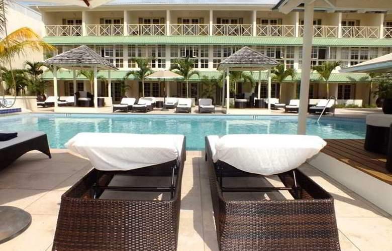 Blu Hotel St Lucia - Pool - 2