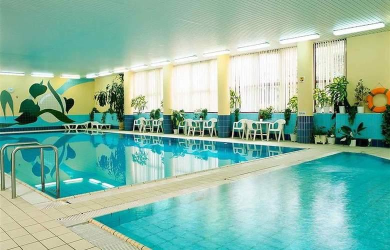 Mercure Jelenia Gora - Hotel - 6