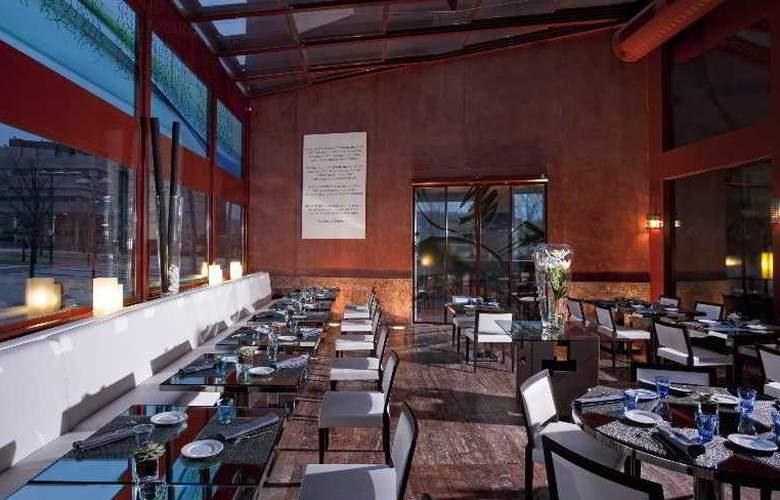 Meliá Bilbao - Restaurant - 21