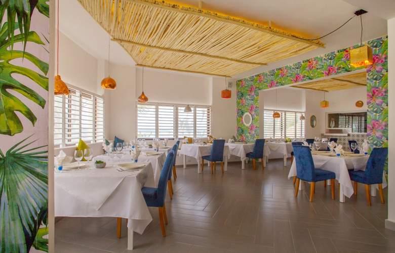 Le Sivory Punta Cana By PortBlue Boutique - Restaurant - 30