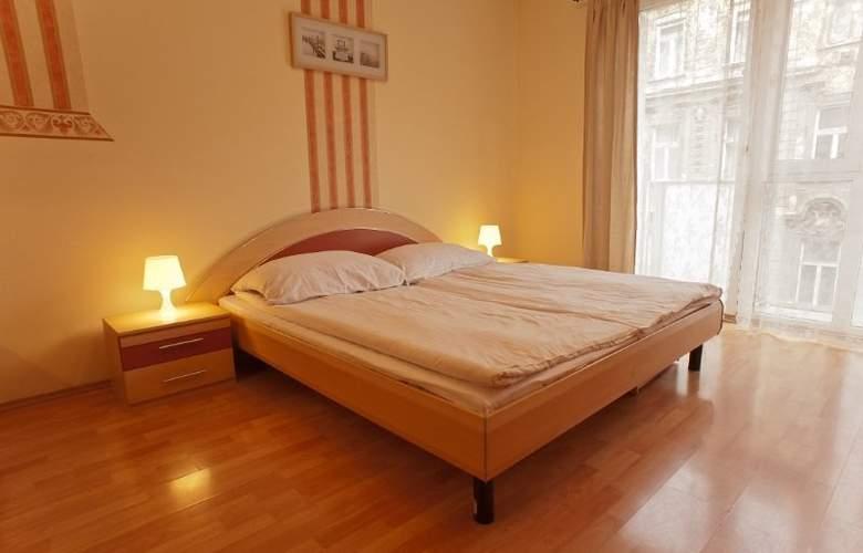 Agape Aparthotel - Room - 3