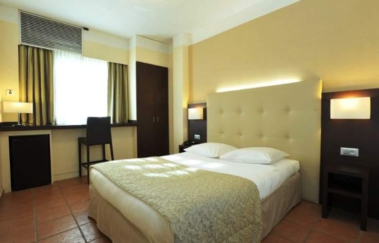 Rotonde Hotel - Room - 7