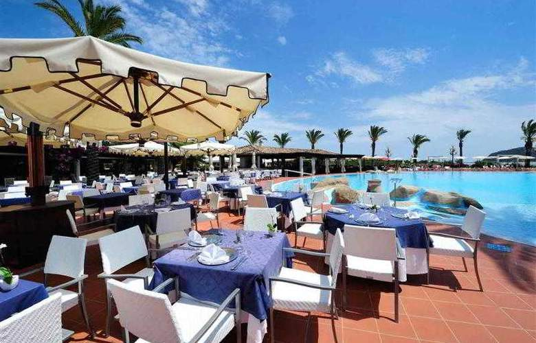 Pullman Timi Ama Sardegna - Hotel - 38