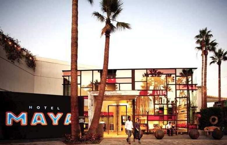 Maya - Hotel - 0