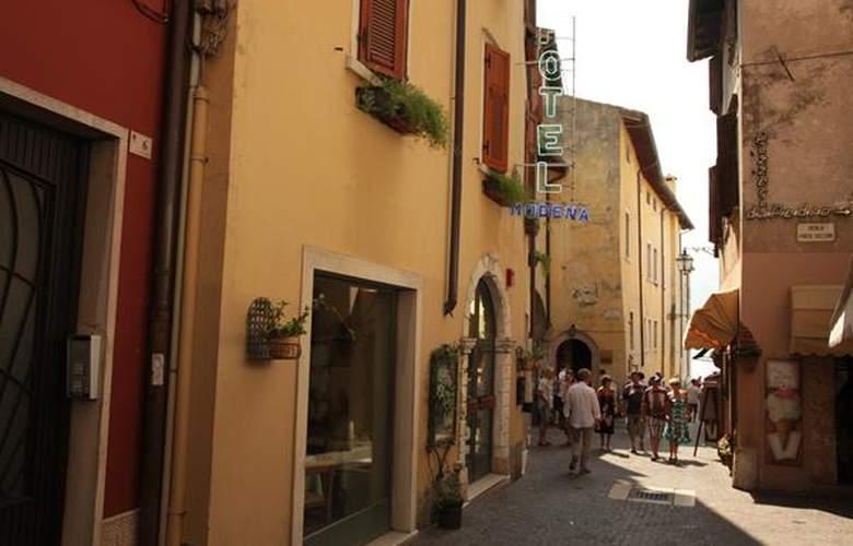 Modena - Hotel - 0