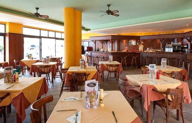 Elba Castillo San Jorge & Antigua Suite - Restaurant - 20