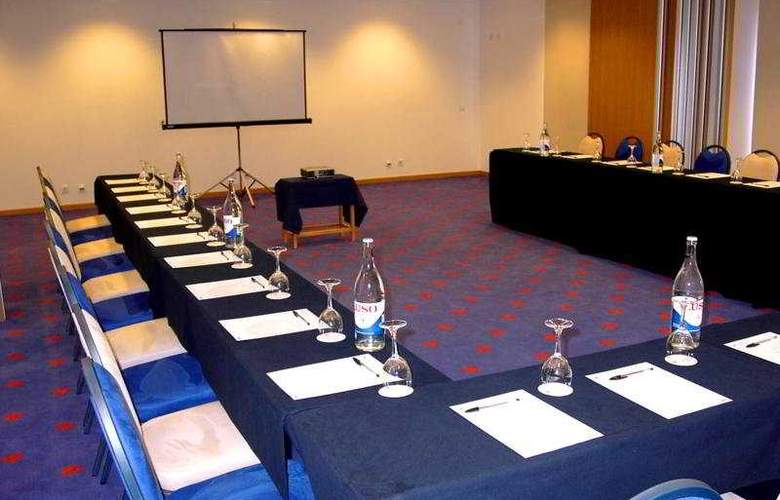 Eurosol Residence - Conference - 3