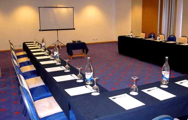 Eurosol Residence - Conference - 4