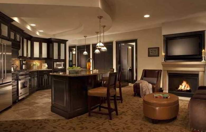 Waldorf Astoria Park City - Hotel - 14