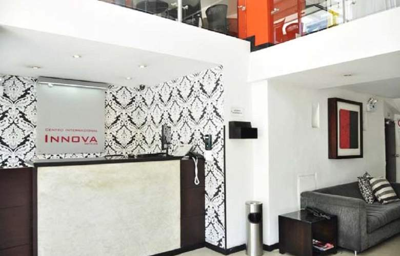 Innova Centro Internacional - Hotel - 5