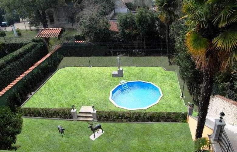 Relais Ugolini - Pool - 9