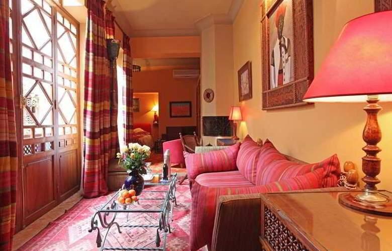 La Maison Arabe - Room - 2