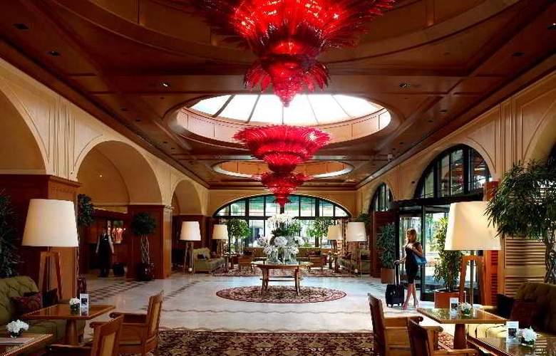 Divan Hotel Istanbul - General - 1
