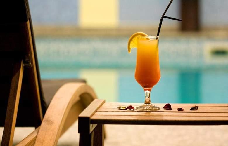 Vitosha Park Hotel - Pool - 17