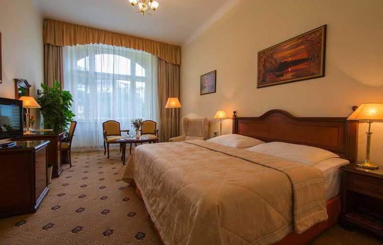 Romance Puskin Hotel - Room - 7