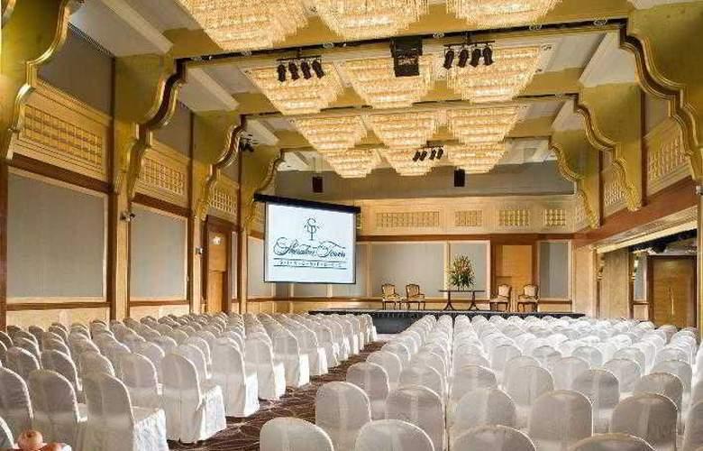 Sheraton Towers Singapore - Room - 48