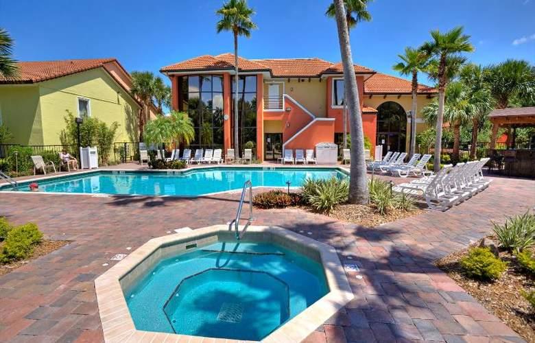 Legacy Vacation Club Lake Buena Vista - Pool - 15