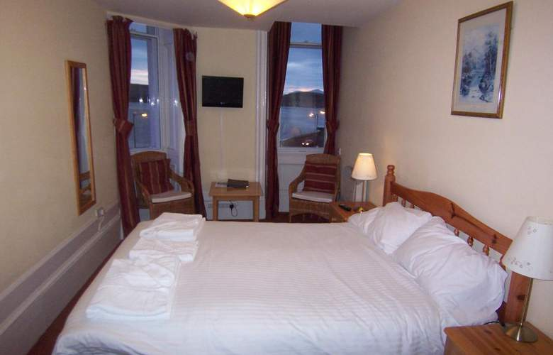 Ayres Guest House - Room - 9