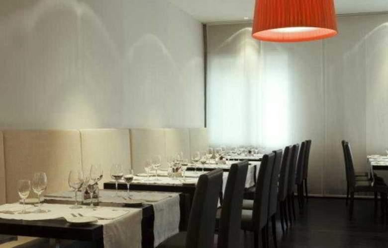 NH  Trieste - Restaurant - 10